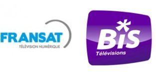 Bis TV via Fransat sur Eutelsat W5A à 5° Ouest